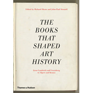 Books That Shaped Art History (BOK)