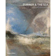 Turner & the Sea (BOK)