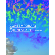Contemporary Chinese Art: a History (BOK)