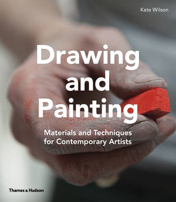 Drawing & Painting (BOK)