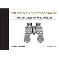Field Guide to Typography (BOK)