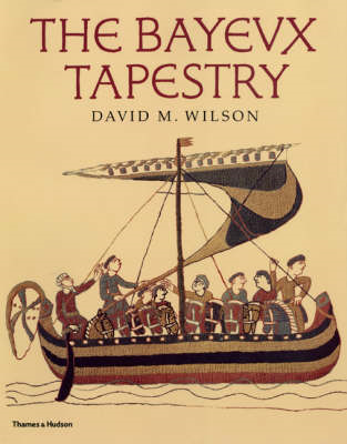 The Bayeux Tapestry (BOK)