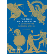Greek and Roman Myths: A Guide to Classical Stories (BOK)
