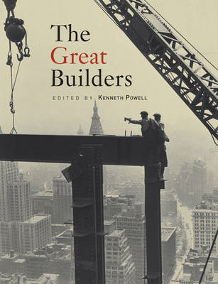The Great Builders (BOK)