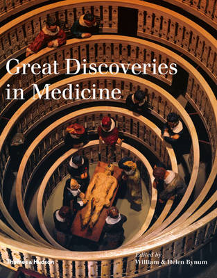 The Great Discoveries in Medicine (BOK)