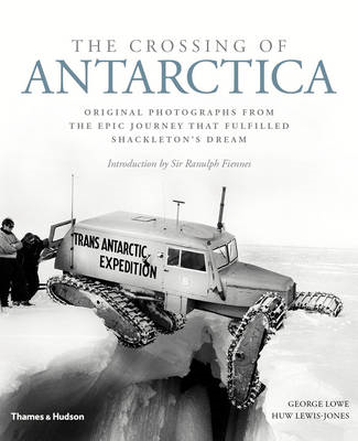 Crossing of Antarctica (BOK)