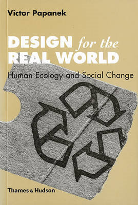 Design for the Real World (BOK)