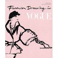 "Fashion Drawing in ""Vogue"" (BOK)"