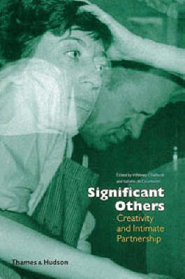 Significant Others: Creativity and Intimate Partnership (BOK)