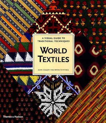 World Textiles: A Visual Guide to Tra (BOK)