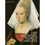 Medieval World Complete (BOK)