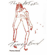 The Art of Tracey Emin (BOK)