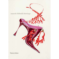 Manolo Blahnik Drawings (BOK)