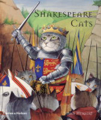Shakespeare Cats (BOK)