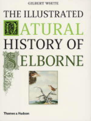 The Illustrated Natural History of Selborne (BOK)