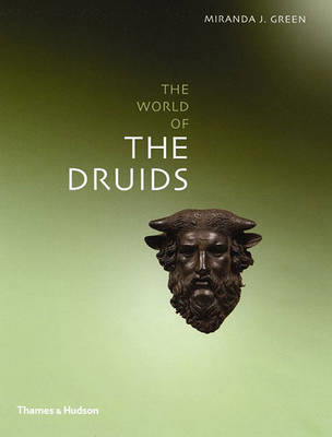 Exploring the World of the Druids (BOK)