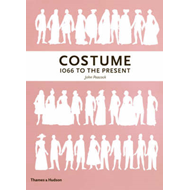 Costume 1066 to the Present (Revised Edition) (BOK)