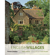 Picture Perfect English Villages (BOK)