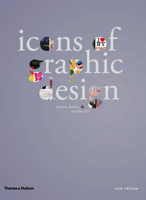 Icons of Graphic Design (BOK)