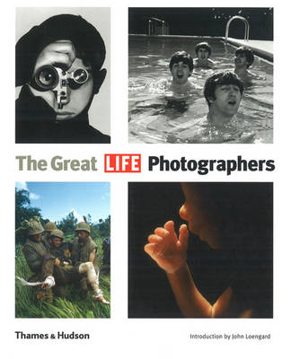 Great Life Photographers (Reduced Format Edition) (BOK)