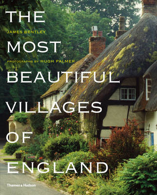 Most Beautiful Villages of England (BOK)