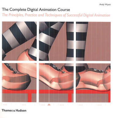 Complete Digital Animation Course (BOK)