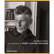 Inner Silence: The Portraits of Henri Cartier-Bresson (BOK)