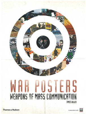 War Posters: Weapons of Mass Communication (BOK)