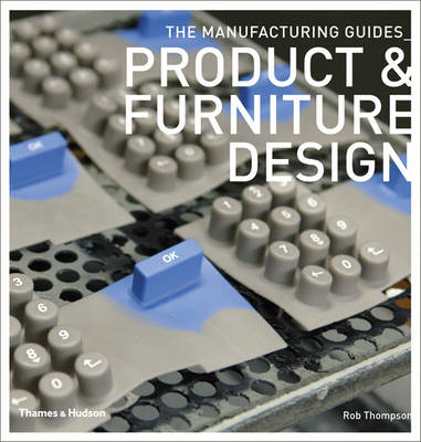 Product and Furniture Design (BOK)