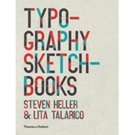 Typography Sketchbooks (BOK)