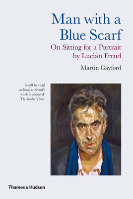 Man With a Blue Scarf (BOK)