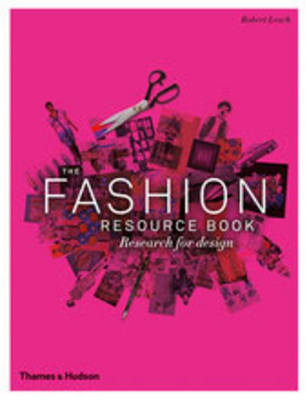 Fashion Resource Book (BOK)