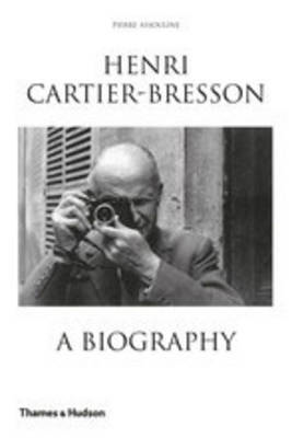 Henri Cartier-Bresson: a Biography (BOK)