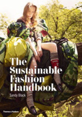 Sustainable Fashion Handbook (BOK)