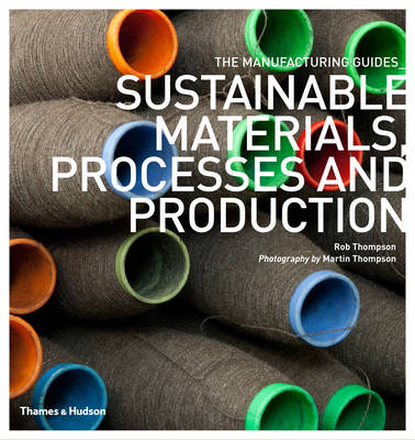Sustainable Materials, Processes and Production (BOK)
