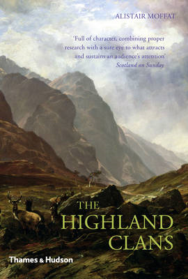 The Highland Clans (BOK)