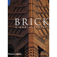Brick: A World History (BOK)