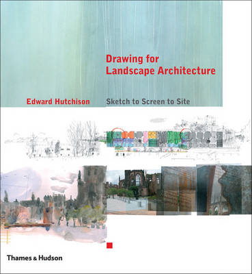 Drawing for Landscape Architecture (BOK)