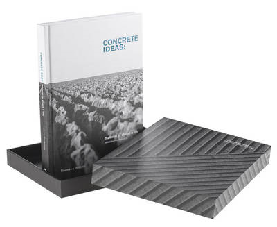Concrete Ideas: Material to Shape a City (BOK)