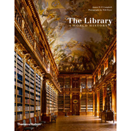 The Library: A World History (BOK)