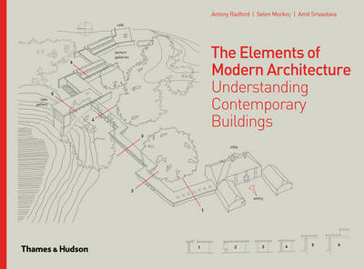 Elements of Modern Architecture (BOK)