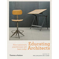 Educating Architects (BOK)