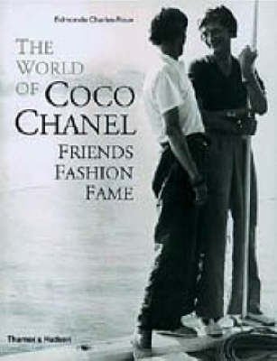World of Coco Chanel (BOK)