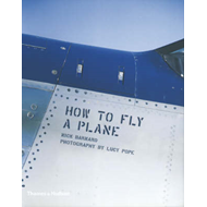 How to Fly a Plane (BOK)