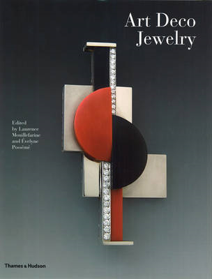 Art Deco Jewelry: Modernist Masterworks and Their Makers (BOK)