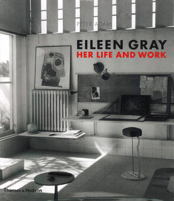 Eileen Gray: Her Life and Work (BOK)