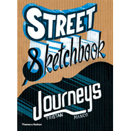 Street Sketchbook (BOK)