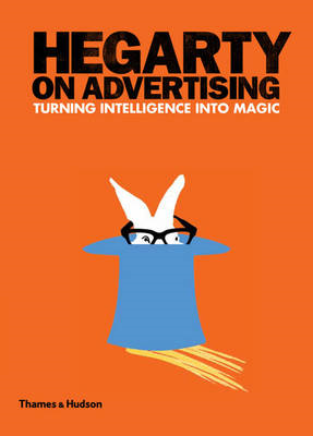 Hegarty on Advertising (BOK)
