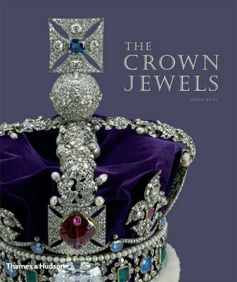 Crown Jewels (BOK)