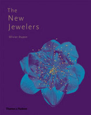 The New Jewelers: Desirable. Collectable. Contemporary (BOK)